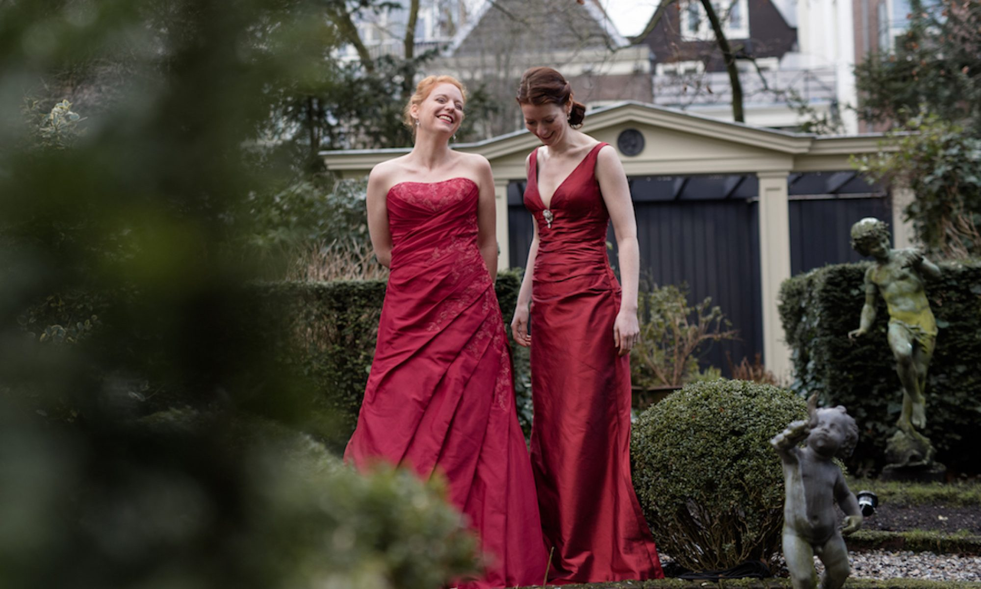 CLASSICAL WEDDINGSINGERS EUROPE